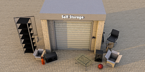 When looking for the absolute best mini-storage facilities, you need not look any farther than Lexington Mini-Storage.