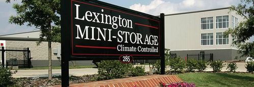 Lexington Mini-Storage has self-storage rental facilities in Lexington, KY near you, at Fayette Mall and at Hamburg.