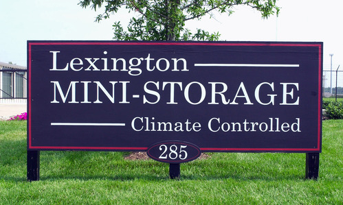 Lexington Mini-Storage has climate controlled storage available at both our Fayette Mall and our Hamburg locations.