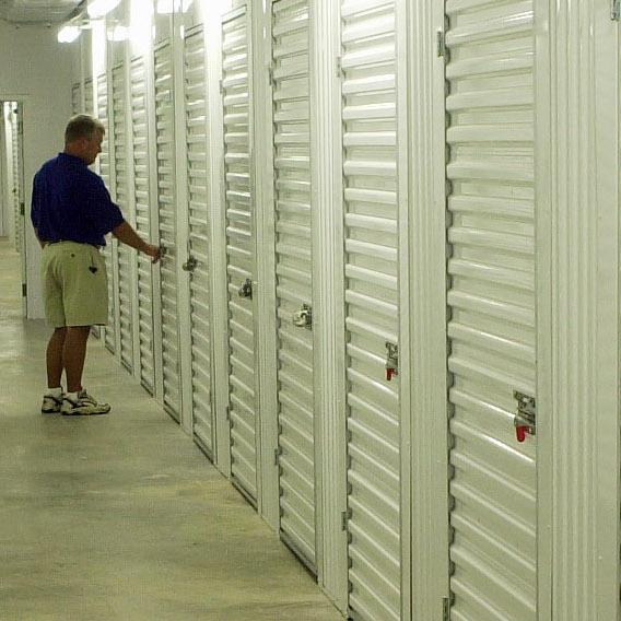 Lexington Mini Storage Unit Sizes Self Storage Two